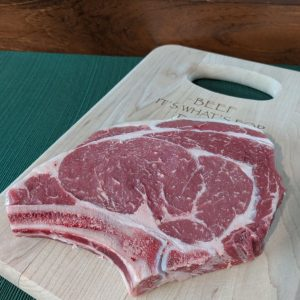 Wilson Beef Farms | Rib Steak