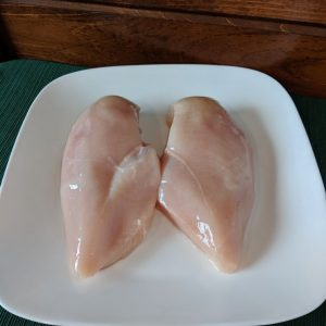 Wilson Beef Farms Boneless Skinless Chicken Breasts